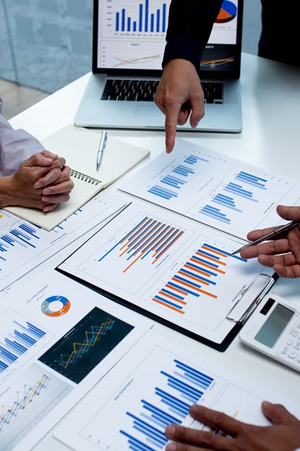 Digital Marketing Team Image
