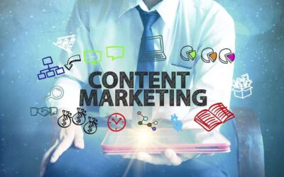 企業が行うべきコンテンツマーケティングとは?
